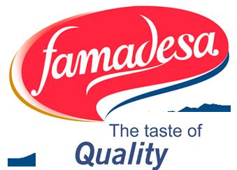Famadesa frozen pork products supplier