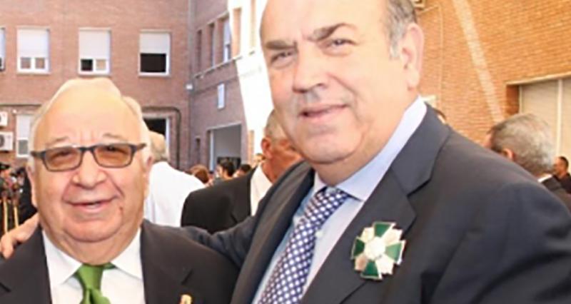 Federico Beltran Malagueno de Pura Cepa