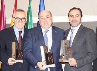 Premio huella 2014 a Famadesa