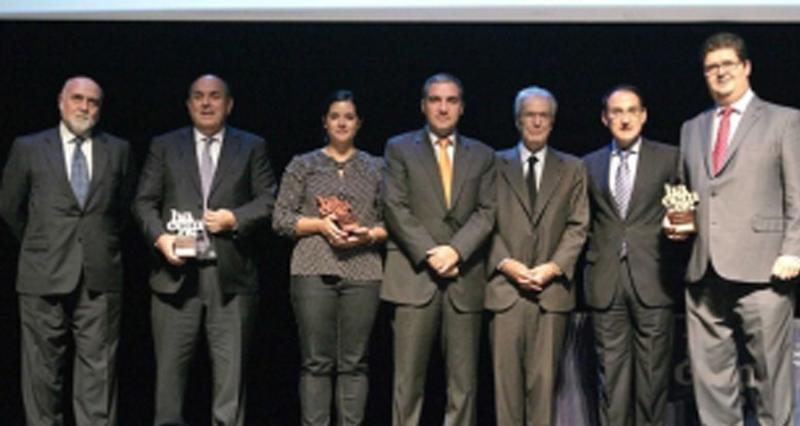 Premios Hacemos Malaga