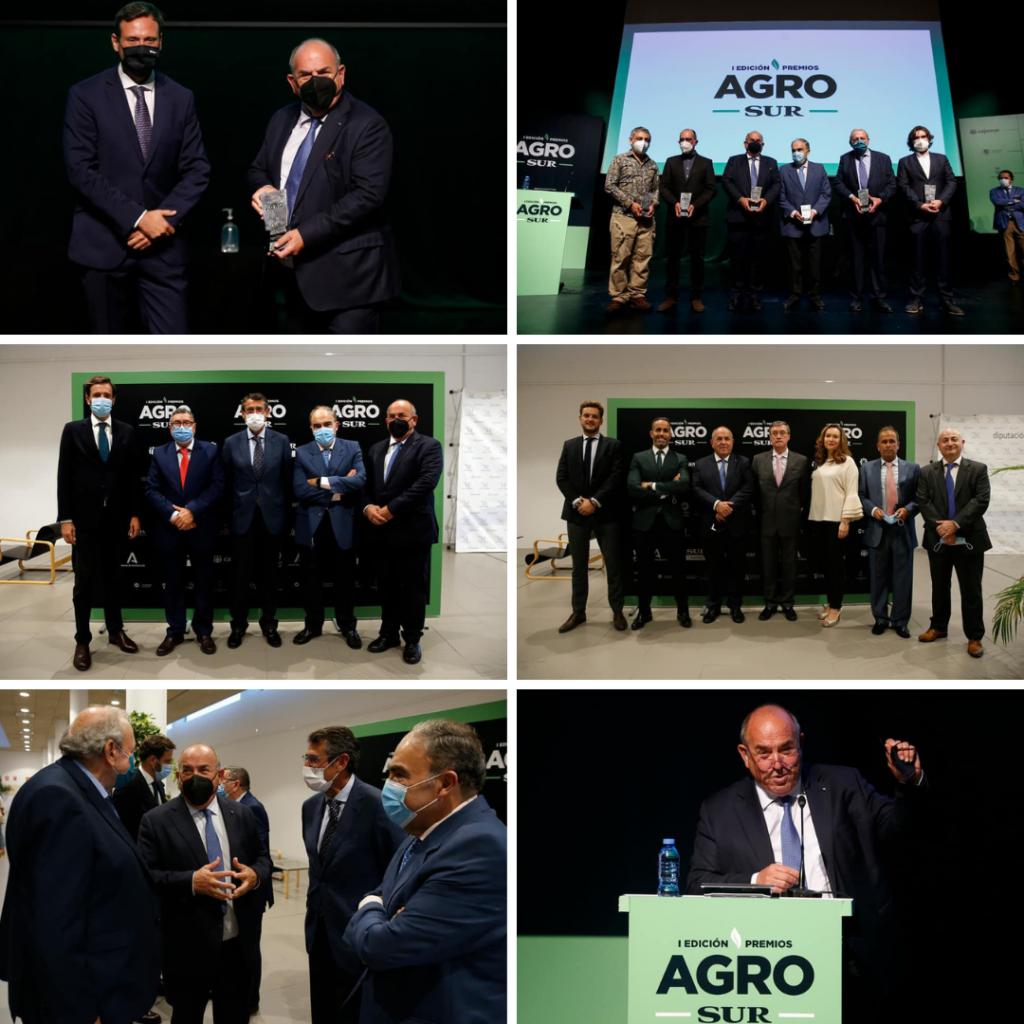 famadesa premios agro 2021 diario sur